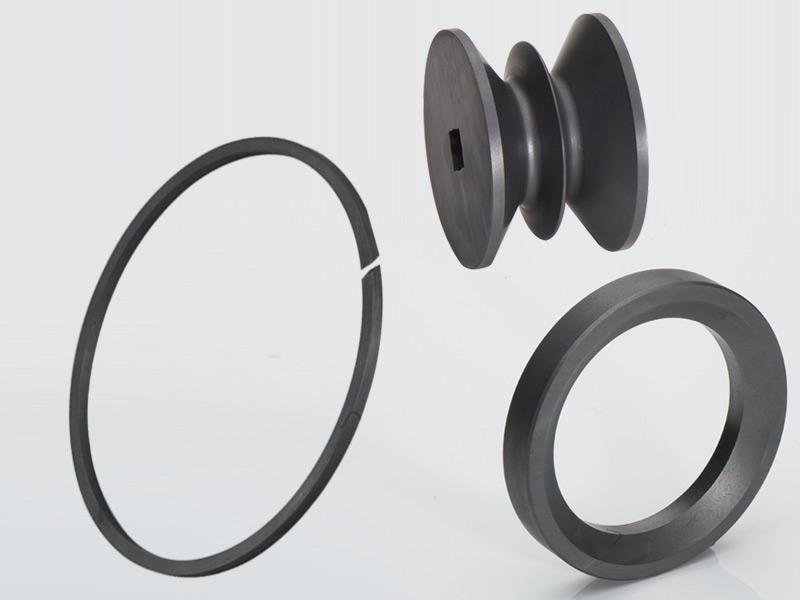 5.1.9-Custom-Piston-Rings--Seal-Ring---Fiber-Glass